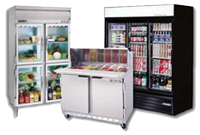 Walk-in Cooler and Commercial Refrigeration service